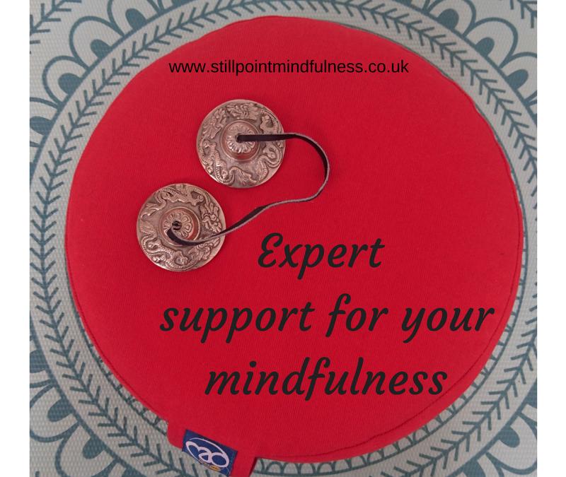 Mindful Meditation Drop-in Class